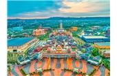 光明日报:中国主题乐园连续四年位列全球五强